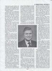 Lord Mansfield interview page 1