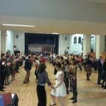 Burns Ceilidh 2014
