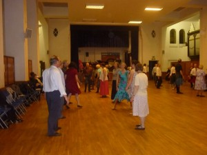 Summer Wednesday Dance 2014 (03)