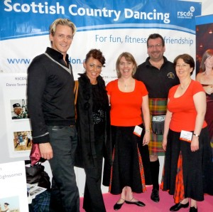 Move It 2010 (strictly launch)