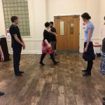 Youth Workshop and Burns Ceilidh Dance 2017 (1)