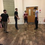 Youth Workshop and Burns Ceilidh Dance 2017 (2)