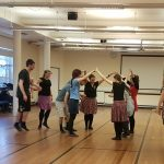 Youth Workshop and Burns Ceilidh Dance 2017 (8)