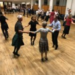 Autumn Wednesday dance 2017 (1)