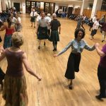 Autumn Wednesday dance 2017 (3)
