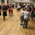 Autumn Wednesday dance 2017 (8)