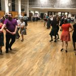 Autumn Wednesday dance 2017 (9)