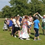Open Air Dancing 24 Aug 2019 (7)